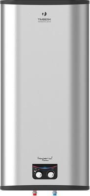 Водонагреватель накопительный Timberk SWH FSM3 50 VH Imperial электрический накопительный водонагреватель timberk swh fsm3 80 vh