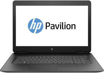 цена на Ноутбук HP Pavilion Gaming 17-ab 321 ur (2PQ 57 EA) Shadow Black