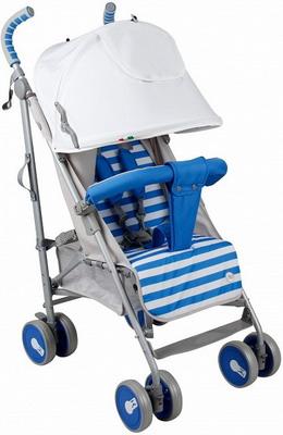 Коляска Sweet Baby Marella Blue коляски