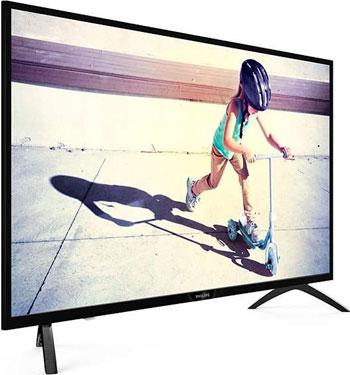 LED телевизор Philips 40 PFS 4052/60 led телевизор philips 22 pfs 4022 60