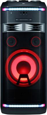 Музыкальный центр LG OK 99 набор для настройки звука zebra ktv ok