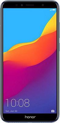 Смартфон Honor 7A Pro синий