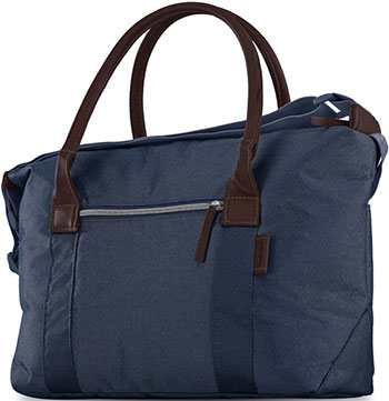 Сумка для коляски Inglesina «Quad Day Bag» Oxford Blue AX 60 K0OXB