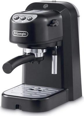 Кофеварка DeLonghi EC 251.B цена