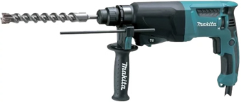Перфоратор Makita SDS Plus HR 2300 перфоратор hr2810 800 вт 2 9 дж sds plus makita