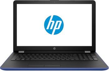 цена на Ноутбук HP 15-bs 613 ur (2QJ 05 EA) Marine blue