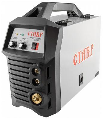 Сварочный аппарат Ставр САУ-180М 180А (IGBT) 5 5 кВт сварочный инвертор rucelf igbt 160 00002052