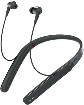 Фото - Наушники-вкладыши с шейным креплением Sony Bluetooth WI-1000 XB.E NC черный bluetooth гарнитуры