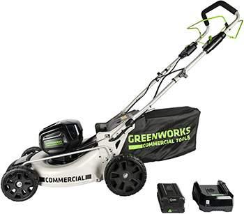 Колесная газонокосилка Greenworks GC 82 LM 46 SPK5 2502507 UB аксессуар чехол для xiaomi mi max 2 pero soft touch black prstc mmax21b