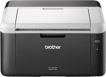 Принтер Brother HL-1212 WR запасные плечи для арбалета wr warrior hl ten point w10206