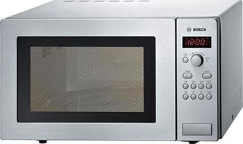 Микроволновая печь - СВЧ Bosch HMT 84 G 451 (R) микроволновые печи bosch микроволновая печь