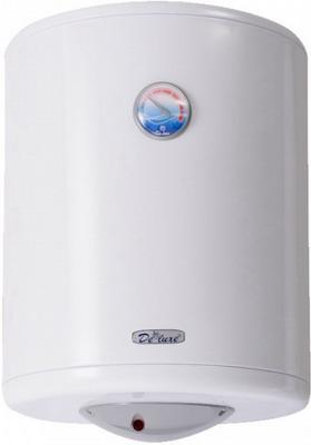 Водонагреватель накопительный DeLuxe W 50 V автомобильный холодильник электрогазовый unicool deluxe – 42l
