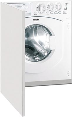 Встраиваемая стиральная машина Hotpoint-Ariston CAWD 1297 RU