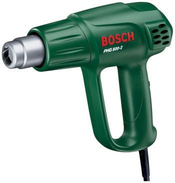 Фен технический Bosch PHG 500-2 060329 A 008 bosch phg 600 3 0 603 29b 008