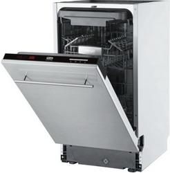 Полновстраиваемая посудомоечная машина DeLonghi DDW 06 S Brilliant