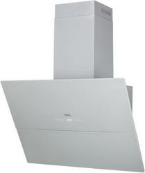 Вытяжка со стеклом Korting KHC 91090 GW вытяжка со стеклом korting khc 97070 gw