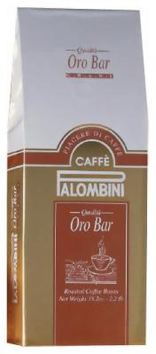 Кофе зерновой Palombini Oro Bar (1kg) palombini кухня
