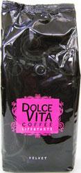 Кофе зерновой Dolce Vita Velvet 1 кг