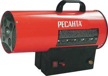 Тепловая пушка Ресанта ТГП-10000 тепловая пушка газовая ресанта тгп 30000 33квт красный