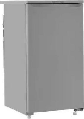 Однокамерный холодильник Саратов 452 (КШ-120) серый однокамерный холодильник саратов 452 кш 120