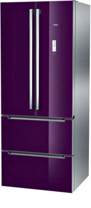Многокамерный холодильник Bosch KMF 40 SA 20 R многокамерный холодильник hitachi r sf 48 gu t светло бежевый