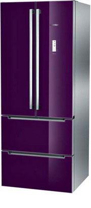 Многокамерный холодильник Bosch KMF 40 SA 20 R многокамерный холодильник hitachi r sf 48 gu sn stainless champagne