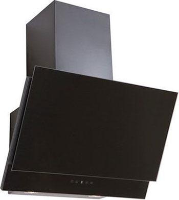 Вытяжка со стеклом ELIKOR Жемчуг 60 антрацит/черный вытяжка elikor графит 60 stainless steel black glass