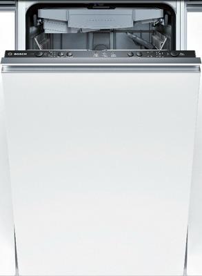 Полновстраиваемая посудомоечная машина Bosch SPV 47 E 10 RU