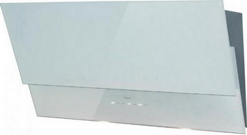 Вытяжка со стеклом Best SPLIT White 800 вытяжка со стеклом mbs ruta 160 white