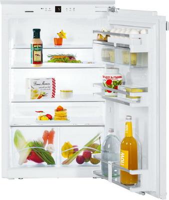 Встраиваемый однокамерный холодильник Liebherr IK 1660 Premium встраиваемый холодильник liebherr ik 2764