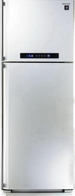 Двухкамерный холодильник Sharp SJ-PC 58 AWH двухкамерный холодильник don r 297 b