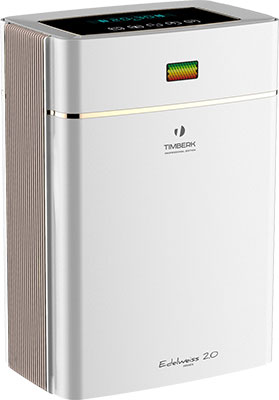 Воздухоочиститель Timberk TAP FL 700 MF (W) timberk