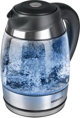 Чайник электрический Redmond RK-G 184 D