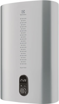 Водонагреватель накопительный Electrolux EWH 80 Royal Flash Silver  сменная панель silver electrolux eta 16