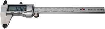 Электронный штангенциркуль ADA Mechanic 150 PRO теодолит электронный ada digiteo 10 с поверкой