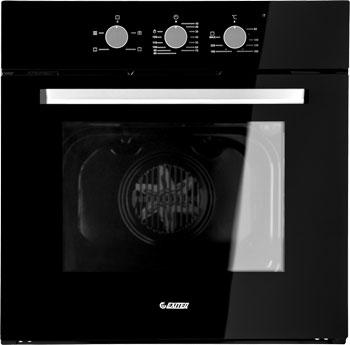 Встраиваемый электрический духовой шкаф Exiteq F 41 MR микроволновая печь hotpoint ariston mwha 2422 ms mwha 2422 ms