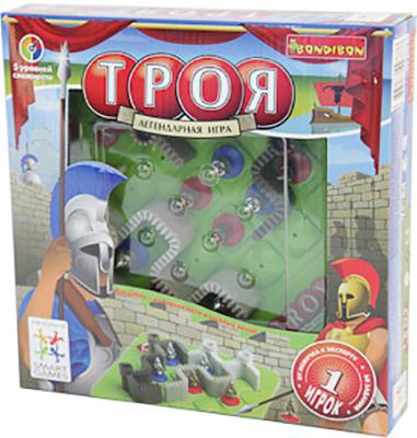 Логическая игра Bondibon Троя ВВ0852 игра bondibon детектор лжи вв2110