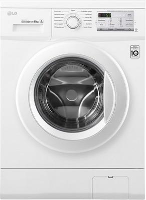 Стиральная машина LG FH 2H3ND0 стиральная машина lg fh 2h3wds4