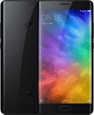 Мобильный телефон Xiaomi Mi Note 2 64 Gb черный xiaomi otricaet vypysk ploskoi versii mi note 2
