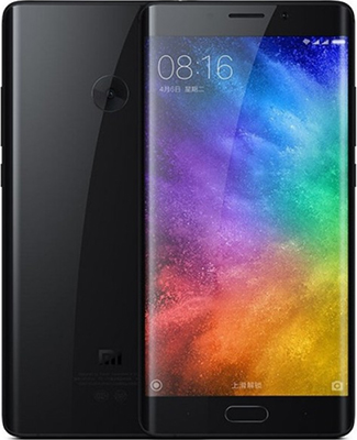 Мобильный телефон Xiaomi Mi Note 2 64 Gb черный xiaomi mi 5s vozmojno nabral 164 002 balla v antutu