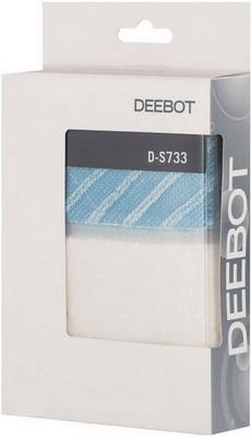 Набор насадок Deebot D-S 733 d s