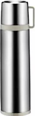 Термос с кружкой Tescoma CONSTANT MOCCA 1 0л  нержавеющая сталь 318576 термокружка tescoma constant 400 мл