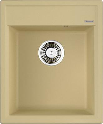 Кухонная мойка OMOIKIRI Daisen 42-MA Artgranit/Марципан (4993601)