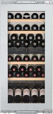Встраиваемый винный шкаф Liebherr EWTdf 2353 Vinidor встраиваемый винный шкаф liebherr uwt 1682