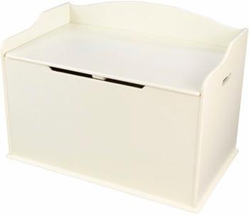 Ящик для хранения KidKraft ''Austin Toy Box'' - Vanilla (ваниль) 14958_KE ящик для хранения kidkraft ящик для хранения austin toy box blueberry тёмно синий