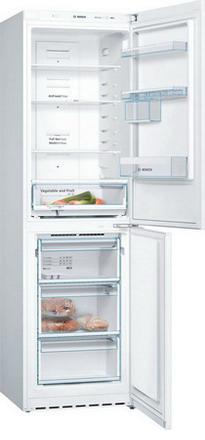 Двухкамерный холодильник Bosch KGN 39 VW 17 R двухкамерный холодильник don r 297 b