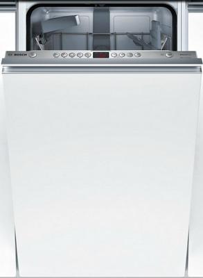 Полновстраиваемая посудомоечная машина Bosch SPV 45 DX 00 R полновстраиваемая посудомоечная машина bosch smv 45 i x 00 r