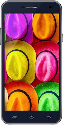 Мобильный телефон Jinga Fresh Синий