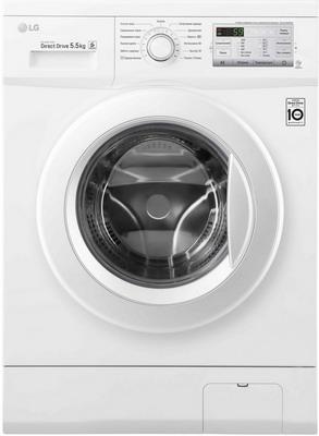 Стиральная машина LG FH 0H3MD0 стиральная машина lg f1096nd3
