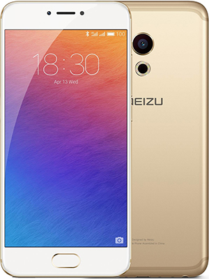 Мобильный телефон Meizu M6 Note 64 GB золотой мобильный телефон meizu pro7 plus 64 gb amber gold